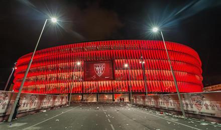 2019/2020西甲-毕尔巴鄂竞技 vs 巴拉多利德门票价格及球票预定