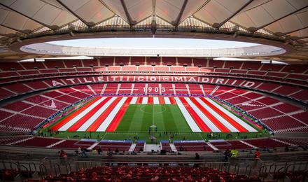 2019/2020西甲-马德里竞技 vs 塞尔塔门票价格及球票预定