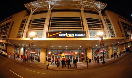 NHL季前赛-华盛顿首都 vs 卡罗莱纳飓风门票价格及球票预定