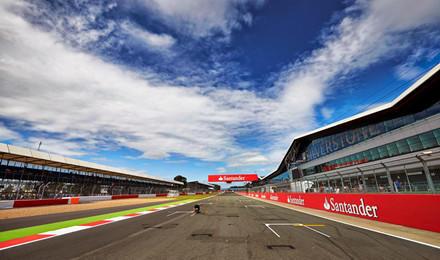 2020F1-British Grand Prix门票价格及球票预定