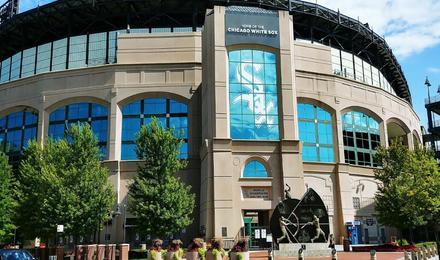 MLB常规赛-芝加哥白袜 vs 堪萨斯城皇家门票价格及球票预定