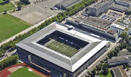 2019/2020欧冠-年青人 vs 贝尔格莱德红星门票价格及球票预定