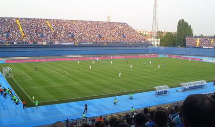 2019/2020欧冠-萨格勒布迪纳摩 vs 罗森博格门票价格及球票预定
