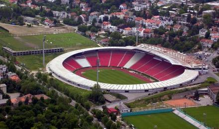 2019/2020欧冠-贝尔格莱德红星 vs 年青人门票价格及球票预定