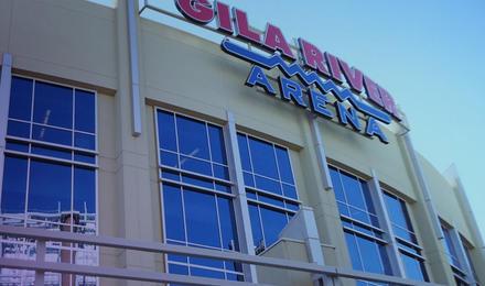 NHL常规赛-亚利桑那州土狼 vs 明尼苏达荒野队门票价格及球票预定