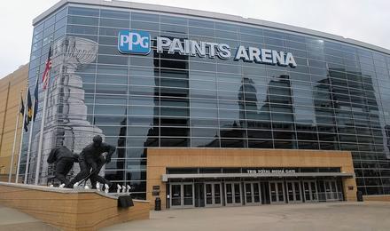 NHL常规赛-匹兹堡企鹅 vs 新泽西魔鬼门票价格及球票预定