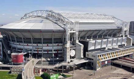 2020欧洲杯-M5:荷兰 vs 乌克兰门票价格及球票预定