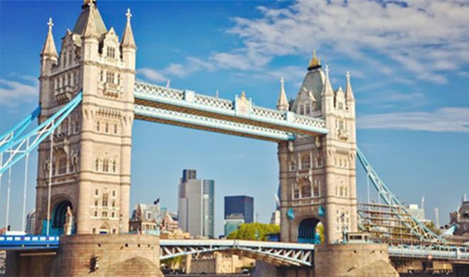 6号线:英国伦敦苏格兰格拉斯哥双赛之旅